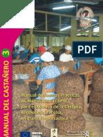 planta procesadora de castaña