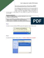 Guia Configuracion Comillas-WIFI Estandar