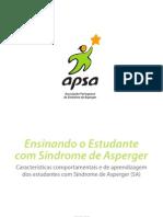 Ensinando o Estudante Sindrome de Asperger