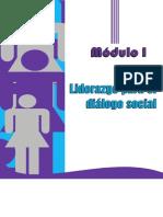 Modulo_I Liderazgo Dialogo Social