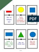 Jogo Domino Cartas