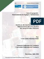 DISEÑO Y EVALUACION DE PROYECTO UIGV X CICLO