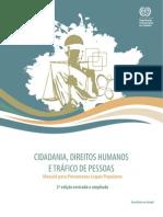 Cidadania DH e Tráfico de Pessoas-unesco
