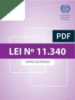 Lei 11340 Maria Da Penha