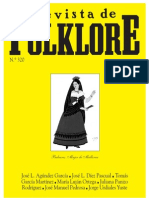 Revista de Folklore 181
