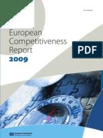 Competitividad en EU
