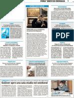 9.2.2013, 'Babilonia, alla scoperta di antichità pregiate', Il Resto del Carlino Forlì