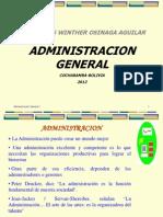administraciongeneralijulio090601235938phpapp02