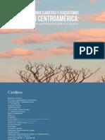 Documento Completo Cambio Climatico y Ecosistemas en CA