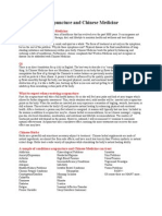 acupuncture info handout