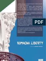 Modulo Acquisto Libro ''Romagna Liberty'' di Andrea Speziali, Maggioli editore