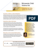 Minnesota Child