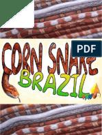 Apostila Corn Snake