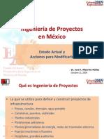 Ingenieria de Proyectos en Mexico
