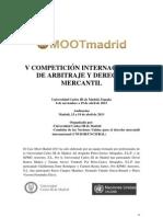 CASO MOOT MADRID Con Aclaraciones