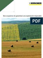 TG Brochure Agriculture ES 00130660 0810