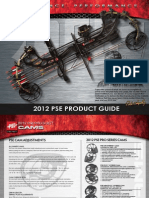 2012 PSE Pro Series Np