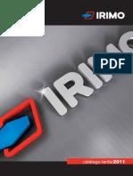 Catalogo Irimo 2011 Tarifa.pdf