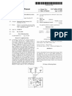 Methods of processing digital data and images (US patent 7694129)