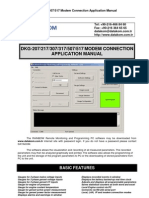 Instalaao Software 307