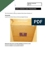 Pelham Sloane Chairside Swap Procedure
