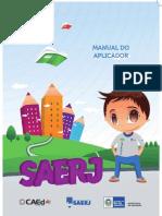 Manual Saerj Aplicador