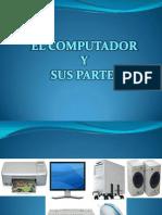 Documento de Apoyo No. 23.1 El Computador y Sus Partes