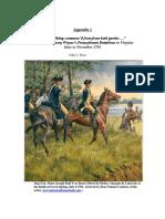 J.U. Rees Article List Army Transportation