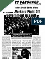 Workers Vanguard No 636 - 05 January 1996