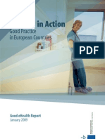 eHealth in Action – Good Practice in European Countries
