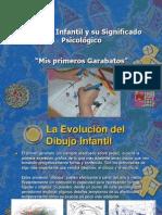 laevoluciondelostrazosinfantiles-101124095359-phpapp01