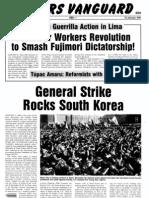 Workers Vanguard No 659 - 10 January 1997