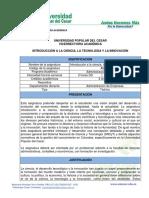 CONTENIDO ASIGNATURA INTRODUCCION A LA CIENCIA, TECNOLOGIA E INNOVACION AE201.pdf