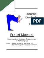 Fraud Manual