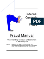 Fraud Manual