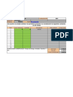 Practica Excel Co Tizac i On