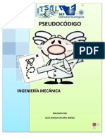 pseudocodigo