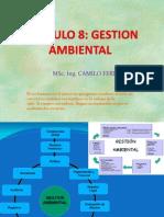 GESTION AMBIENTAL CFB