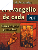 El Evangelio de Cada Dia