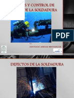 Defectos y control de calidad de la soldadura.ppsx