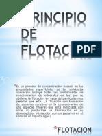 PRINCIPIOS DE FLOTACION.ppt