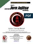 Modern Jiu Jitsu- MJJ
