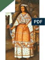 Inés Huaylas