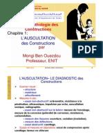 Diagnostic Des Constructions ENIT 2013