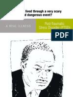eBook - Post Traumatic Stress Disorder (PTSP)