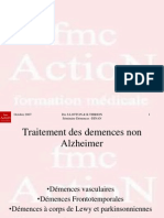 Other Dementias (Non-Alzheimer)