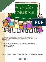 definicionesdemodelospedagogicos-1-111207110134-phpapp01