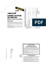 MFC Lever Action 22