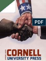 Cornell University Press Spring 2009 Catalog