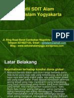 Profil Sekolah Alam Yogyakarta.ppt